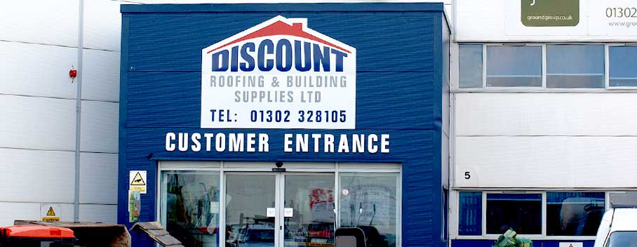 Attractive Discount Roofing | Roofing And Building Supplies In Doncaster